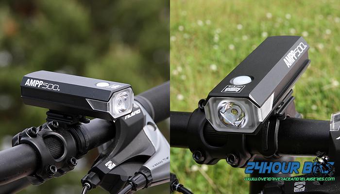 ไฟหน้าจักรยาน CATEYE AMPP SERIES
