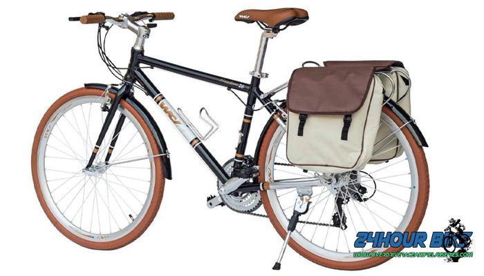 หากคิดจะประกอบจักรยานทัวร์ริงสักคัน