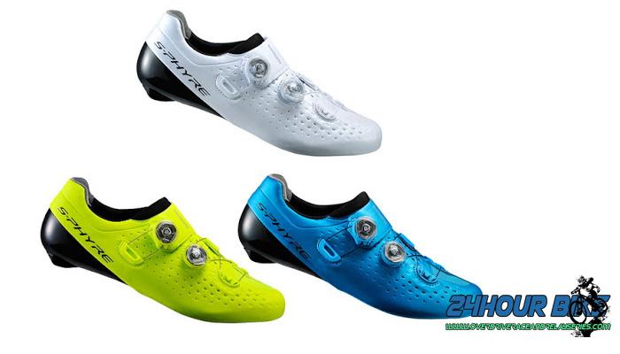 รองเท้าเสือหมอบ SHIMANO สำหรับสาว ๆ นักปั่น