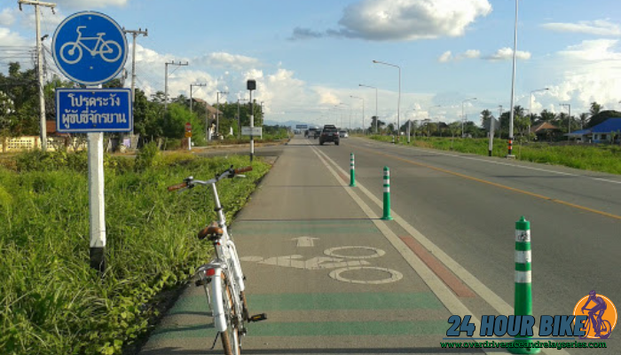 6 เส้นทางปั่นจักรยานในเชียงใหม่ที่อยากแนะนำ การปั่นจักรยานในเชียงใหม่นั้นเชื่อว่านักปั่นใต้ฝ้าเมืองไทยคงจะโปรดปรานกันเป็นพิเศษ เพราะเชียงใหม่